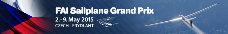 FAI-Sailplane-Grand-Prix Frydlant